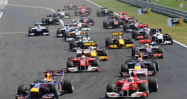 Formula 1 en kötü günlerini yaşıyor