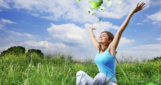 Mutlu ve sağlıklı yaşlanmanın sırrı