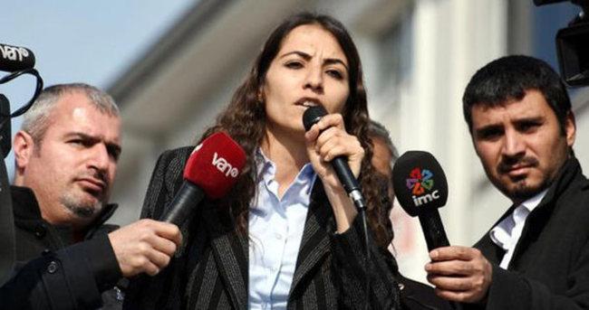 HDP'li Tuba Hezer hakkında soruşturma