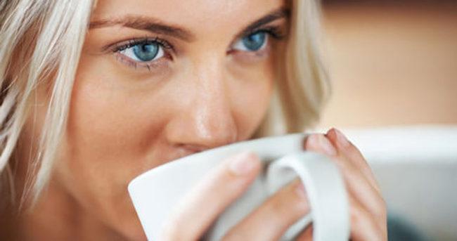 Kahvenin sirozu engellediği ortaya çıktı