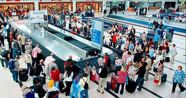 Turizm sektörü paketten memnun