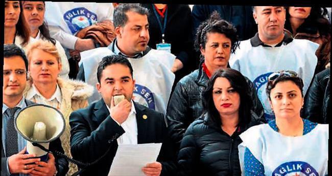 CHP'li başkana 11 ay 20 gün hapis cezası