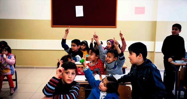 Türkmenlere Türkçe eğitimi