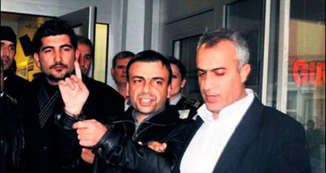 Baykam'a saldırana 32 yıl hapis cezası