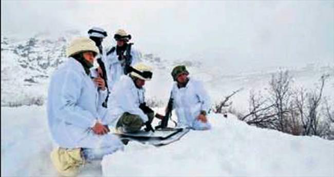 Mavi berelilerden 6 ilde operasyon