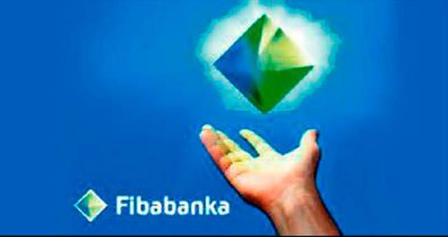 Fibabanka 2015'te aktifini % 40 büyüttü