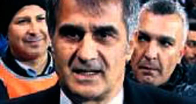 Şenol Güneş: Trabzon haklı