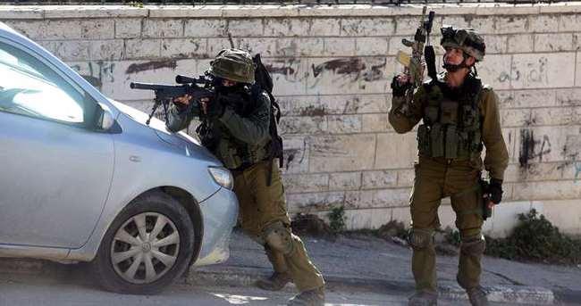İsrail askerlerinin izin günlerinde 'silah taşıması' kararı