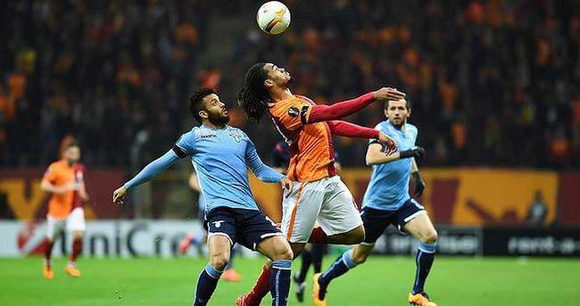Lazio - Galatasaray maçı ne zaman saat kaçta hangi kanalda?
