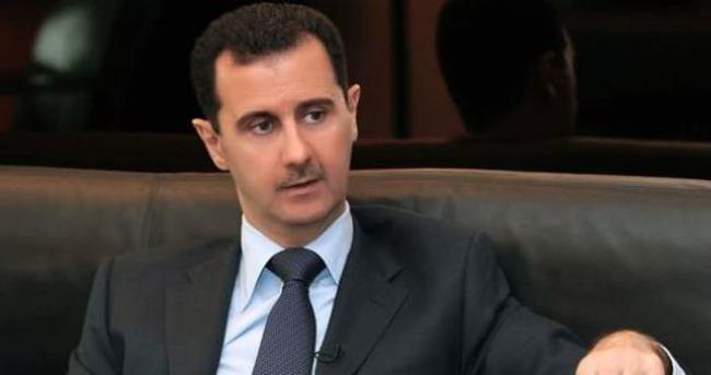 Suriye'de flaş gelişme: Esad kabul etti!