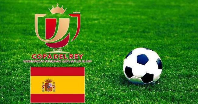 İspanya Kral Kupası finali Madrid'de