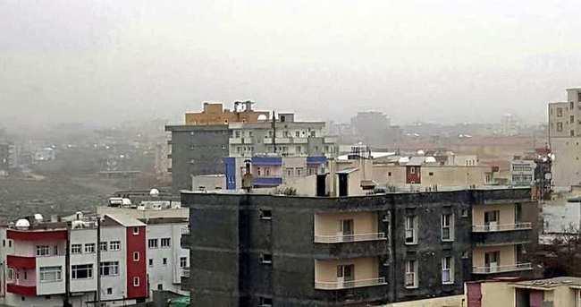 İdil'de patlama: 1'i polis 2 yaralı