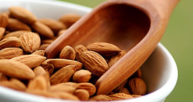 Kansızlığa karşı demir deposu besinler
