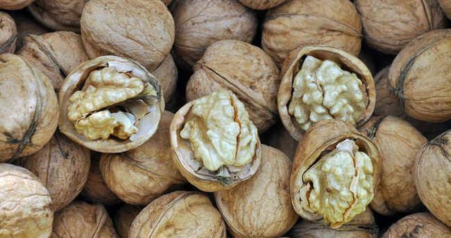 Kolesterolle savaşan 5 besin