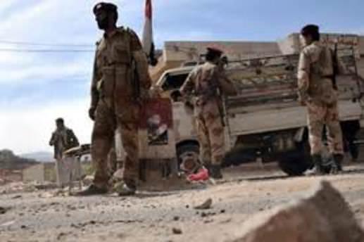Suudi Arabistan'ın Yemen sınırında saldırı!