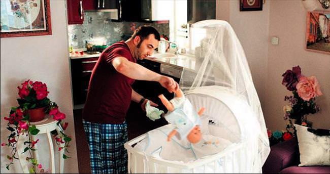 'Ali Kundilli' baba oluyor