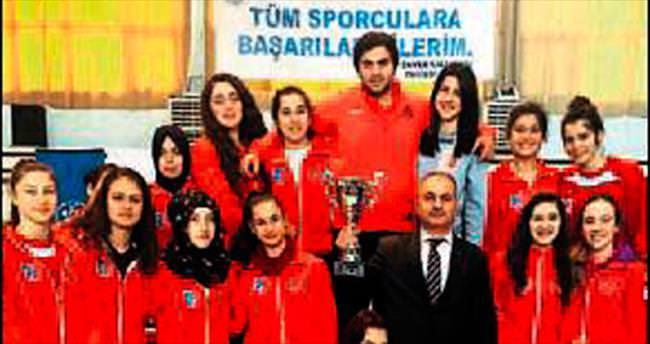 Antalya'nın harika kızları
