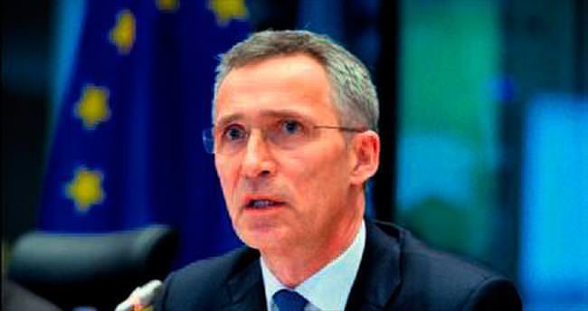 NATO: Türkiye'ye saldırı olursa koruruz