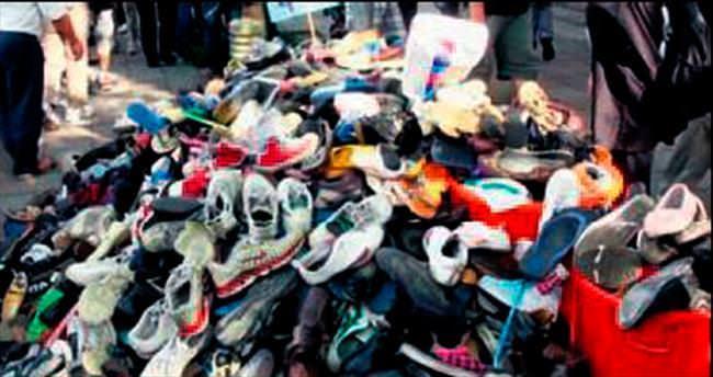 Zehirli ayakkabı iddianamesi hazır