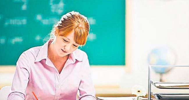 Öğretmenler günlük tutacak