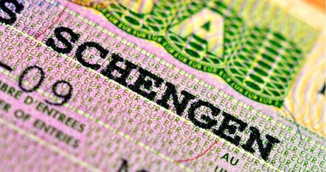 Schengen'i bitirmenin maliyeti 1,4 trilyon avro