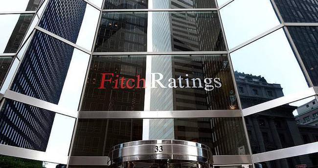 Fitch'ten kredi notunda değişiklik beklenmiyor