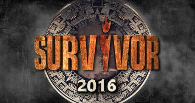 Survivor 2016 Ünlüler'de elenen isim belli oldu! Kim elendi? Neden elendi? (Hemen izle)