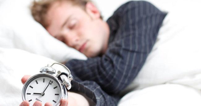 İşte erken uyumanın sayısız faydası