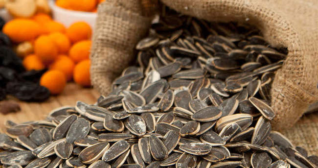 Kansere karşı etkili doğal gıda