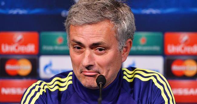 Mourinho '1 milyon dolarlık' soruya yanıt vermedi