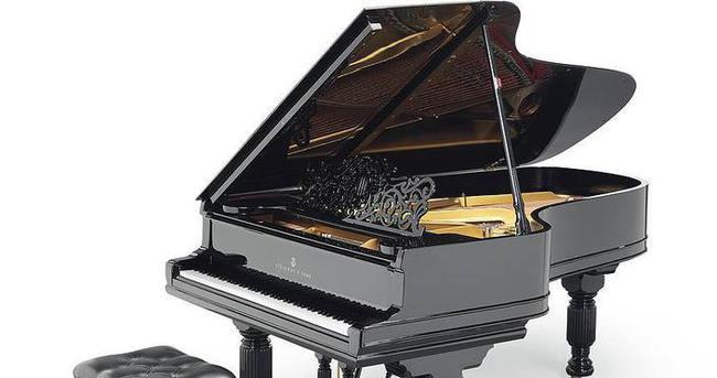 Sting'in piyanosuna 163 bin dolar