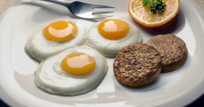Kolesterolle savaşan diyet mönüsü!