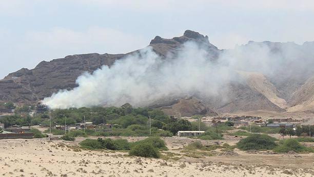 Yemen-Suudi Arabistan sınırında 1 asker öldü