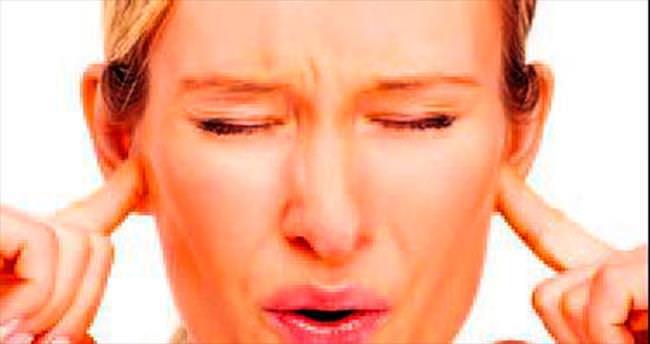 Kulak çınlaması hastalık belirtisi