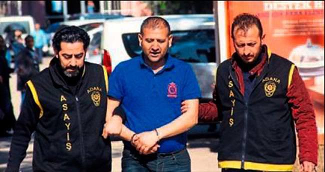 Tecavüzcü sahte doktor tutuklandı