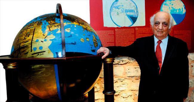 Dünyaya 800 yıl öncülük eden İslam Bilimi SABAH'ta