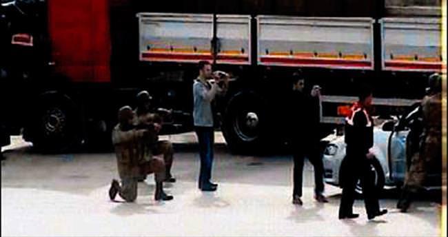 Firari avukat Öksüz yakalandı