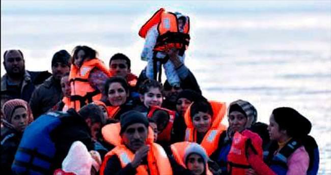 AB sığınmacı kotası için referandum