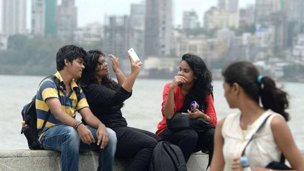 Hindistan'da özçekim yasağı