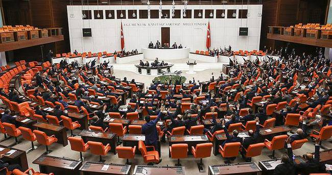 Meclis bütçe için 13 gün kesintisiz çalışacak