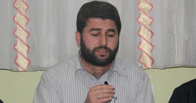 Yeni İhya Der Başkanı Baran'ın öldürülmesi davası