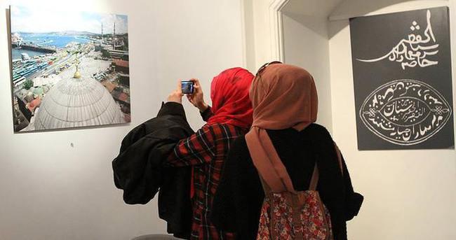 Tahran'da Mimar Sinan Sergisi açıldı