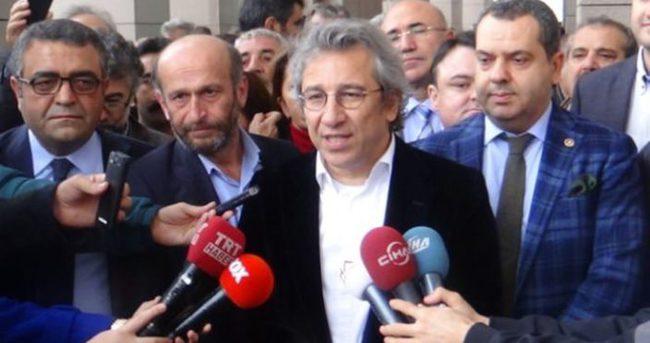 Anayasa Mahkemesi'nden Can Dündar ve Erdem Gül kararı!