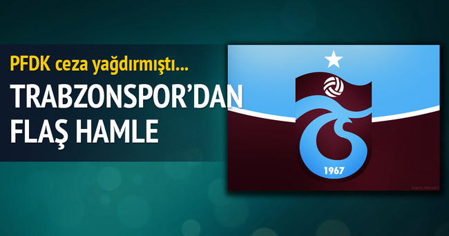 Trabzonspor, tahkime gidiyor