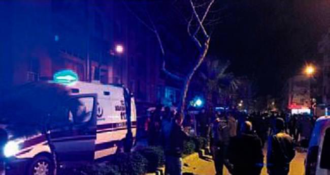 Turgutlu'da yol verme kavgasında 1 kişi öldü