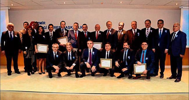İzmir'in rekortmenleri