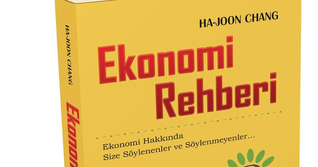 Ekonomi Rehberi nihayet Türçede!