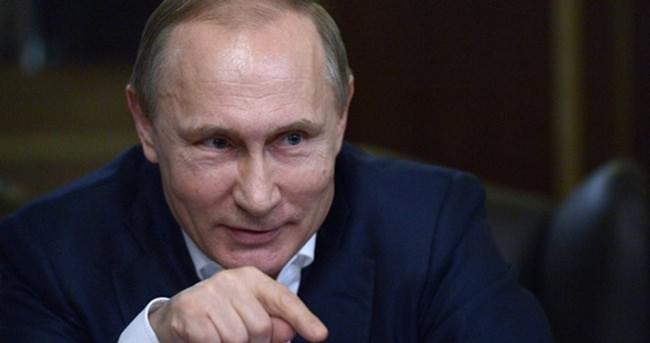 Putin'den ABD'ye sessiz saldırı başlattı