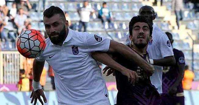 Trabzonspor - Osmanlıspor maçı ne zaman saat kaçta?