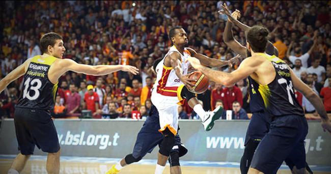 Fenerbahçe - Galatasaray Odeabank maçı ne zaman saat kaçta hangi kanalda?